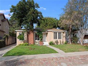 Photo of 1029 North FAIRVIEW Street, Burbank, CA 91505 (MLS # SR18222293)