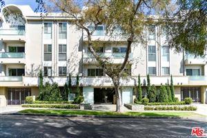 Photo of 1818 THAYER Avenue #107, Los Angeles , CA 90025 (MLS # 18336294)