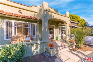 Photo of 2316 GLYNDON Avenue, Venice, CA 90291 (MLS # 18342294)