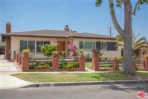 Photo of 7612 West 91ST Street, Los Angeles , CA 90045 (MLS # 18365294)