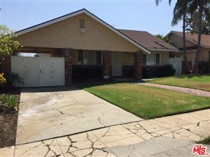 Photo of 4136 West 64TH Street, Inglewood, CA 90302 (MLS # 18375294)