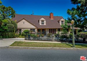 Photo of 2420 GLENDOWER Avenue, Los Angeles , CA 90027 (MLS # 19520294)