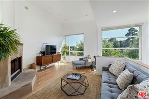Photo of 650 PACIFIC Street #6, Santa Monica, CA 90405 (MLS # 19523294)