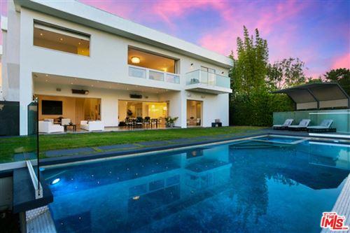 Photo of 9648 HIGHRIDGE Drive, Beverly Hills, CA 90210 (MLS # 19524294)