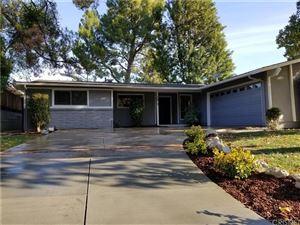Photo of 7012 SEMRAD Road, West Hills, CA 91307 (MLS # SR17268294)