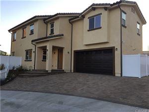 Photo of 15732 West VINCENNES, North Hills, CA 91343 (MLS # SR18046294)