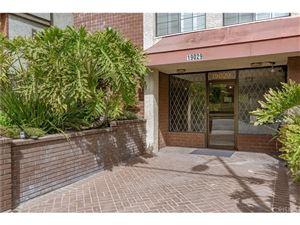 Photo of 19029 NORDHOFF Street #303, Northridge, CA 91324 (MLS # SR18060294)