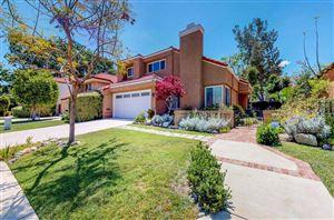 Photo of 5434 HONEYMAN Street, Simi Valley, CA 93063 (MLS # 218006295)