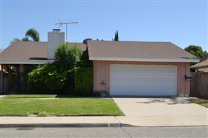 Photo of 3960 GOODWIN Avenue, Simi Valley, CA 93063 (MLS # 218007295)