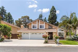 Photo of 1042 CHATHAM Court, Thousand Oaks, CA 91360 (MLS # 219006295)