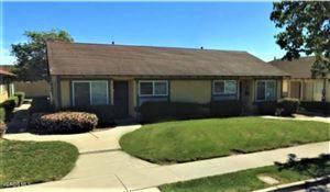 Photo of 2344 ALEXANDER Street, Oxnard, CA 93033 (MLS # 219010295)