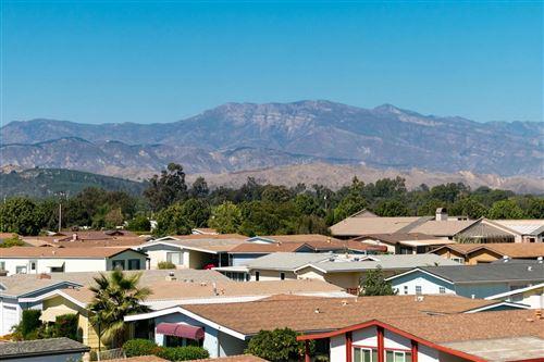 Photo of 11224 SNAPDRAGON Street, Ventura, CA 93004 (MLS # 219011295)