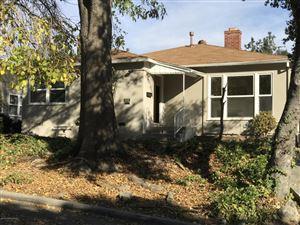 Photo of 4006 WILLALEE Avenue, Glendale, CA 91214 (MLS # 818000295)