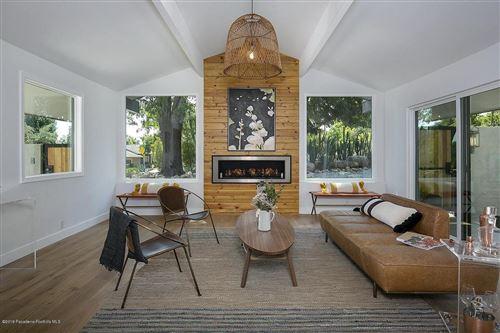 Photo of 1340 SIERRA MADRE VILLA Avenue, Pasadena, CA 91107 (MLS # 819004295)