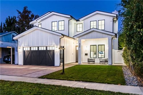 Photo of 4524 VESPER Avenue, Sherman Oaks, CA 91403 (MLS # SR19278295)