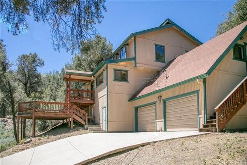 Photo of 2604 BASEL Court, Pine Mountain Club, CA 93222 (MLS # SR20039295)