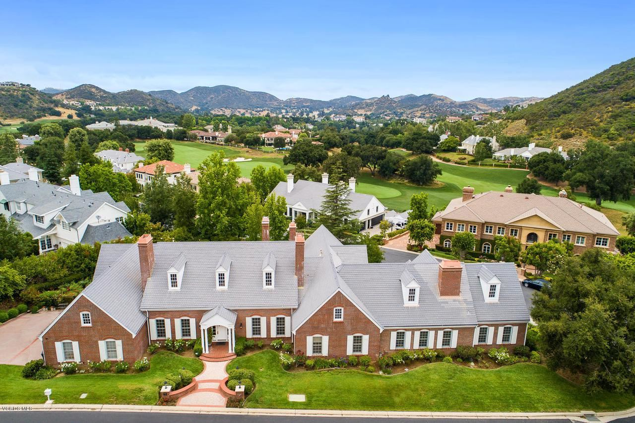 Photo of 956 West STAFFORD Road, Thousand Oaks, CA 91361 (MLS # 220001295)