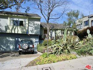 Photo of 3232 ETTRICK Street, Los Angeles , CA 90027 (MLS # 18330296)