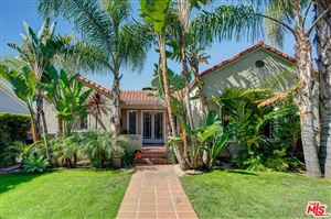 Photo of 3512 MADERA Avenue, Los Angeles , CA 90039 (MLS # 18335296)
