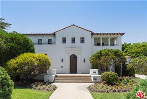 Photo of 647 South HUDSON Avenue, Los Angeles , CA 90005 (MLS # 18355296)