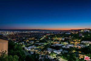Photo of 2307 SUNSET PLAZA Drive, Los Angeles , CA 90069 (MLS # 18373296)