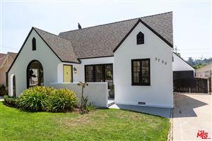 Photo of 3720 VALLEYBRINK Road, Los Angeles , CA 90039 (MLS # 18382296)