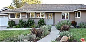 Photo of 390 BURTON Street, Thousand Oaks, CA 91360 (MLS # 18389296)