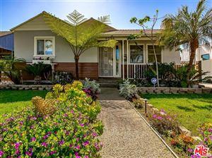 Photo of 4035 COOLIDGE Avenue, Culver City, CA 90066 (MLS # 19422296)
