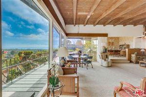 Photo of 16116 ANOKA Drive, Pacific Palisades, CA 90272 (MLS # 19424296)