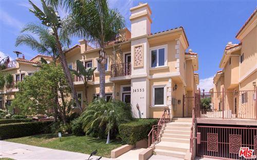 Photo of 14535 MARGATE Street #6, Sherman Oaks, CA 91411 (MLS # 19511296)