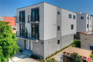 Photo of 746 North RIDGEWOOD Place, Los Angeles , CA 90038 (MLS # 19513296)