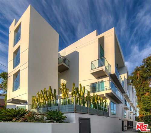 Photo of 912 North SAN VICENTE #2, West Hollywood, CA 90069 (MLS # 19518296)
