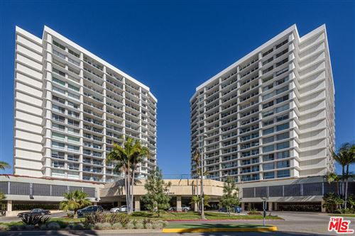 Photo of 201 OCEAN Avenue #305B, Santa Monica, CA 90402 (MLS # 20544296)