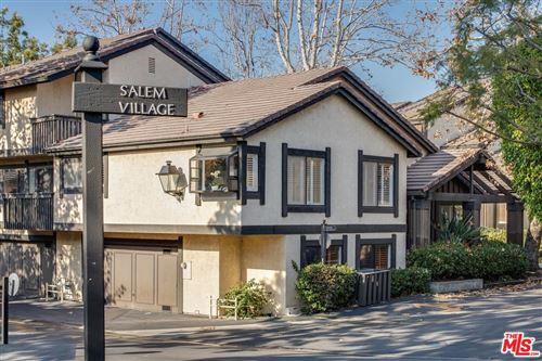Photo of 4822 SALEM VILLAGE Drive, Culver City, CA 90230 (MLS # 20546296)