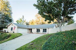 Photo of 1836 North MARIAN Avenue, Thousand Oaks, CA 91360 (MLS # 218003296)