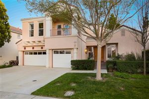 Photo of 11402 BROADVIEW Drive, Moorpark, CA 93021 (MLS # 219004296)