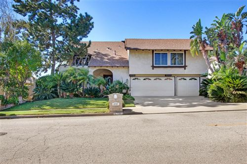 Photo of 2787 North ATHERWOOD Avenue, Simi Valley, CA 93065 (MLS # 220000296)
