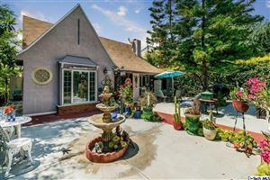 Photo of 1627 North VERDUGO Road, Glendale, CA 91208 (MLS # 319003296)