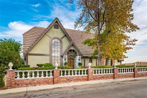 Photo of 150 SEQUOIA Drive, Pasadena, CA 91105 (MLS # 820000296)