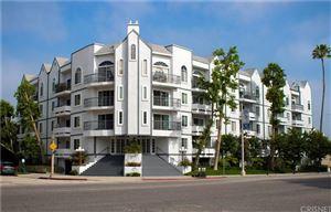 Photo of 4401 SEPULVEDA Boulevard #304, Sherman Oaks, CA 91403 (MLS # SR19113296)