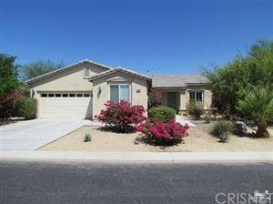 Photo of 66866 JOSHUA Court, Desert Hot Springs, CA 92240 (MLS # SR19259296)