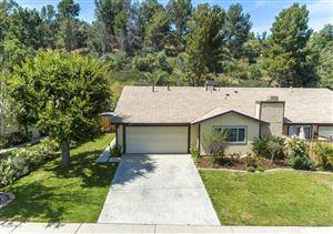 Photo of 14969 REEDLEY Street, Moorpark, CA 93021 (MLS # 219007297)
