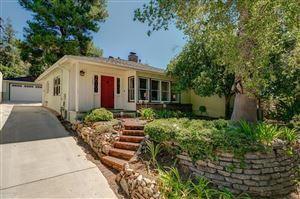 Photo of 1261 SUNNY OAKS Circle, Altadena, CA 91001 (MLS # 819004297)