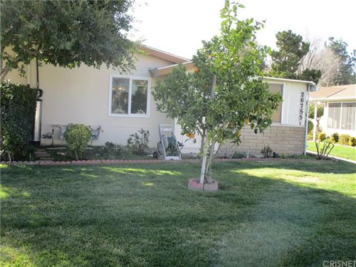 Photo of 26755 WHISPERING LEAVES Drive #B, Newhall, CA 91321 (MLS # SR20043297)