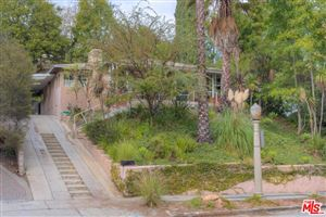 Photo of 3175 OAKSHIRE Drive, Los Angeles , CA 90068 (MLS # 17286298)