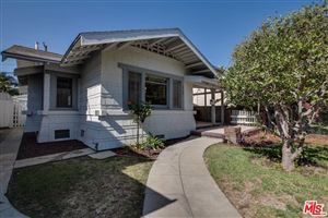 Photo of 713 NOWITA Place, Venice, CA 90291 (MLS # 18323298)