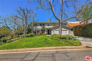 Photo of 455 North BONHILL Road, Los Angeles , CA 90049 (MLS # 18334298)