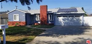 Photo of 1807 West MOSSBERG Avenue, West Covina, CA 91790 (MLS # 18336298)