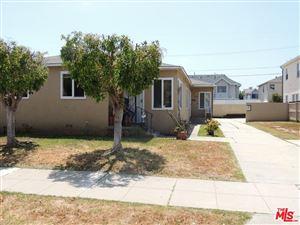 Photo of 3821 WESTWOOD, Culver City, CA 90232 (MLS # 18344298)