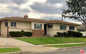 Photo of 10708 South 6TH Avenue, Inglewood, CA 90303 (MLS # 18413298)